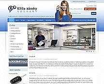 E-shop <a href='http://www.klicevodnany.cz' target='_blank'>www.klicevodnany.cz</a>