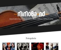 "<a target=""_blank"" href=""http://www.mimoband.cz"">www.mimoband.cz</a>"